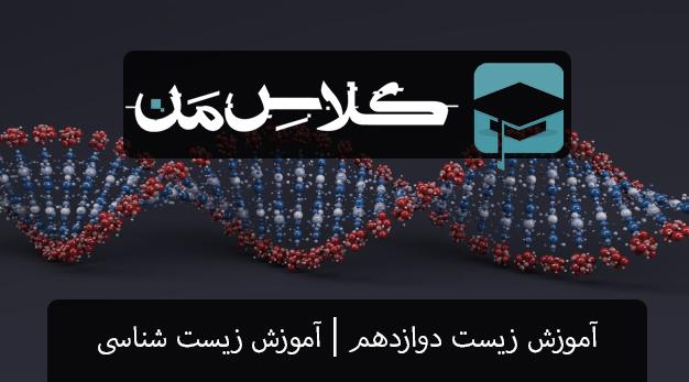 آموزش زیست دوازدهم | آموزش زیست شناسی فصل هفتم دوازدهم | زيست فناوري و مهندسي ژنتيك دوازدهم