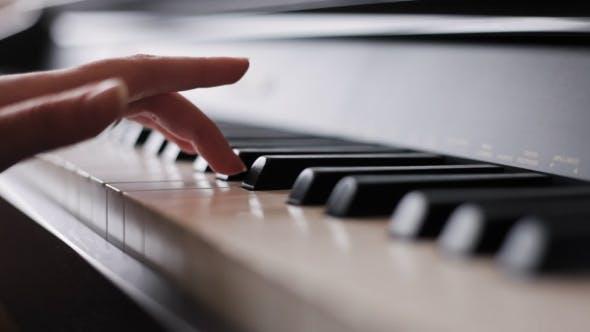 کلاس آموزش پیانو مقدماتی