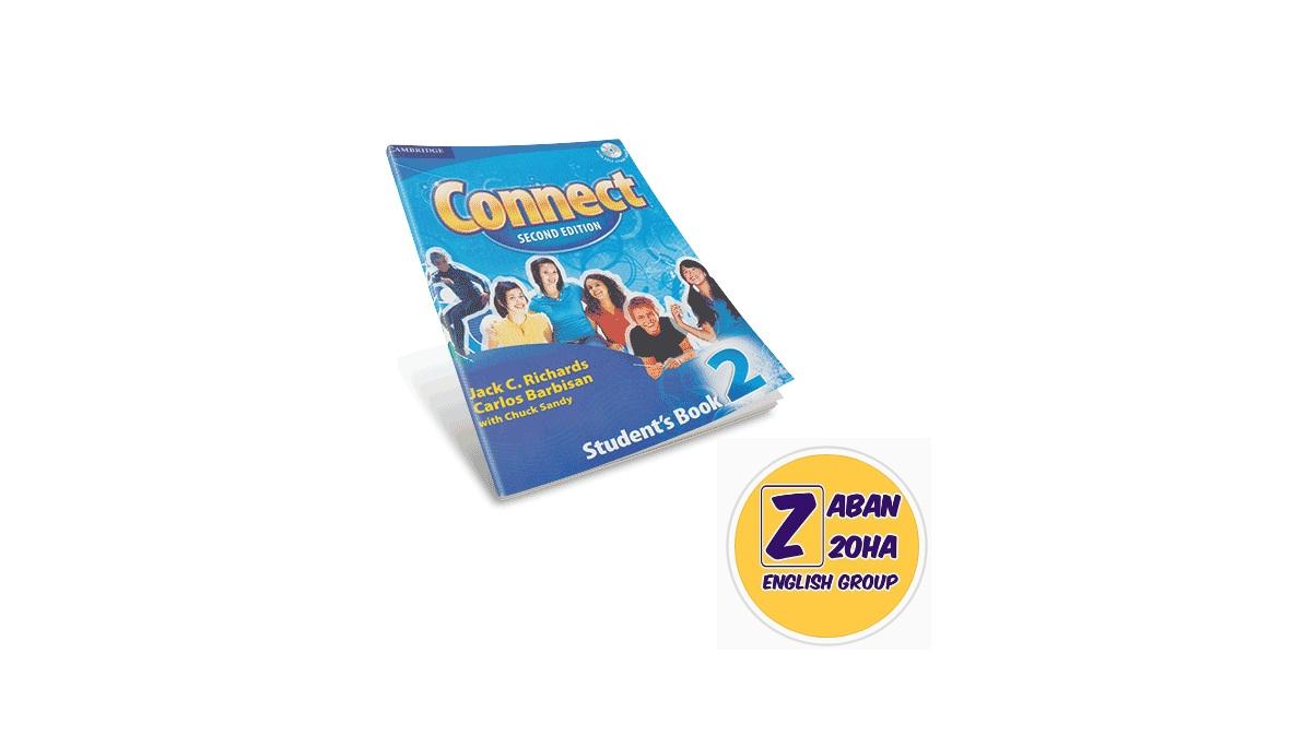 دوره آموزشی کتاب Connect 2 نوجوانان_ ترم 1