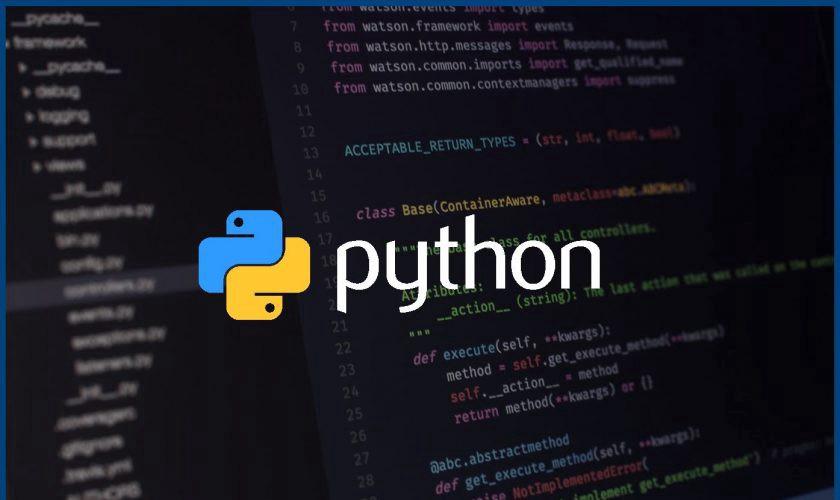 ثبت نام آنلاین دوره    کلاس آموزش زبان برنامه نویسی پایتون (PYTHON )  ( اموزشگاه مهرنگار)